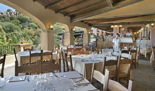 Arbatax Park Resort - Borgo Cala Moresca - фото 11
