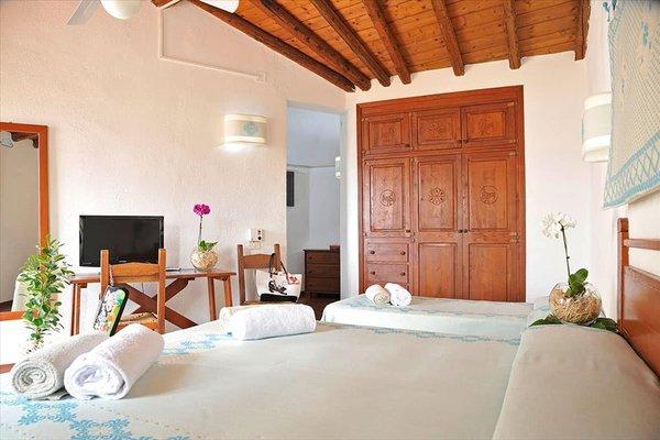 Arbatax Park Resort - Borgo Cala Moresca - фото 2