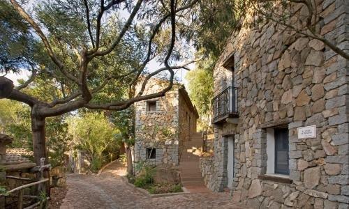 Arbatax Park Resort - Borgo Cala Moresca - фото 21