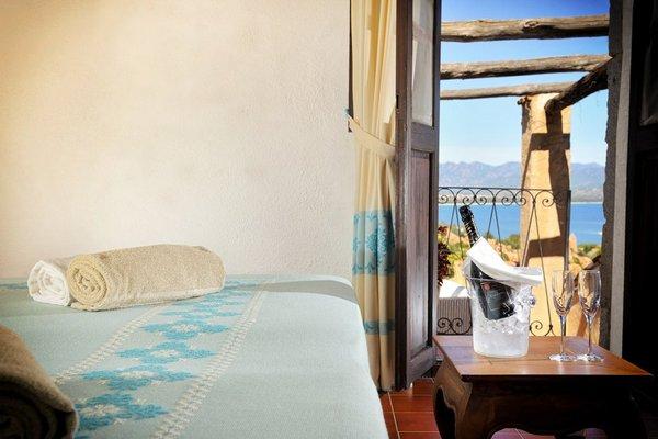Arbatax Park Resort - Borgo Cala Moresca - фото 3