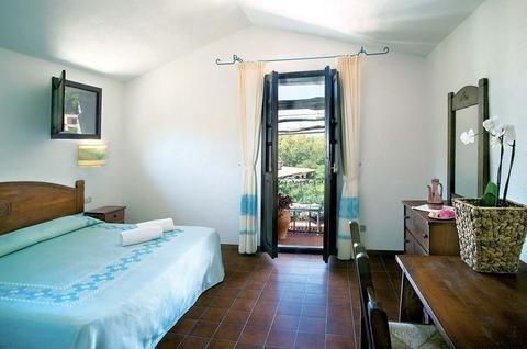 Arbatax Park Resort - Borgo Cala Moresca - фото 4