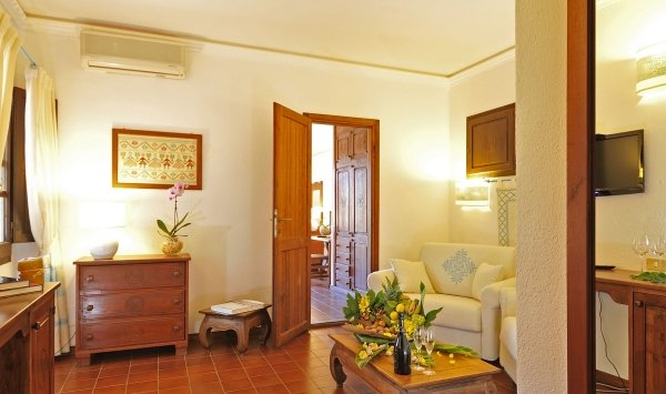 Arbatax Park Resort - Borgo Cala Moresca - фото 6