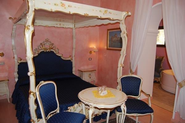 Hotel Bel Soggiorno Beauty & Spa - фото 1