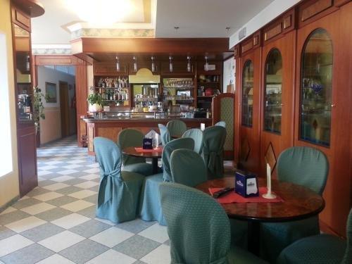 Hotel Bel Soggiorno Beauty & Spa - фото 13