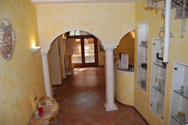 Hotel Bel Soggiorno Beauty & Spa - фото 14