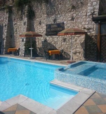 Hotel Bel Soggiorno Beauty & Spa - фото 19