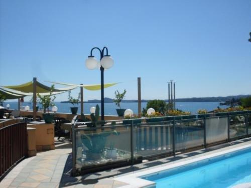 Hotel Bel Soggiorno Beauty & Spa - фото 22