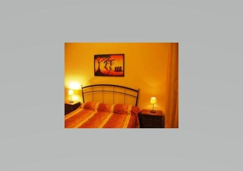 Gli Agrumi Rooms - фото 1