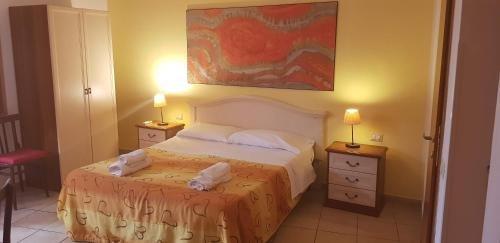 Gli Agrumi Rooms - фото 5