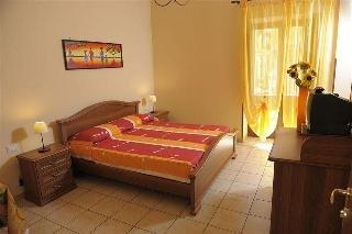 Gli Agrumi Rooms - фото 6