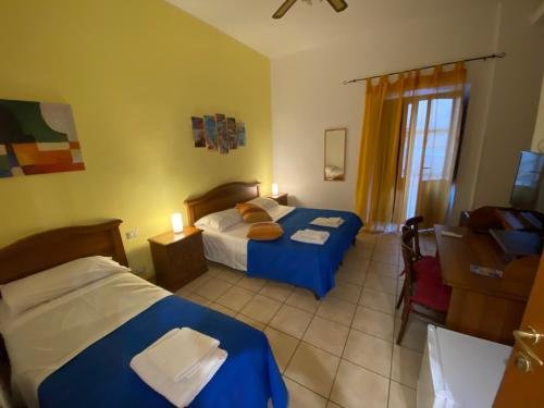 Gli Agrumi Rooms - фото 7