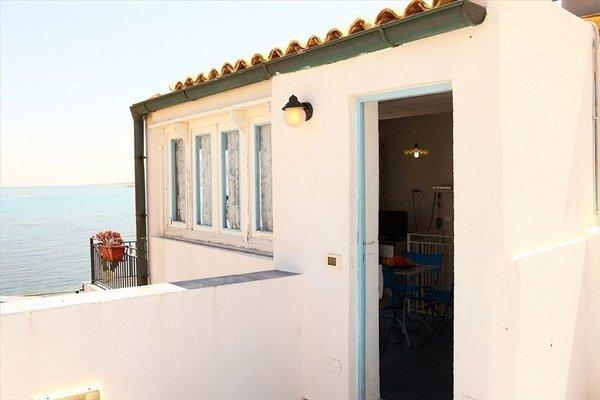 Cielomare Residence Diffuso - фото 17