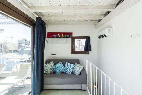 Cielomare Residence Diffuso - фото 3