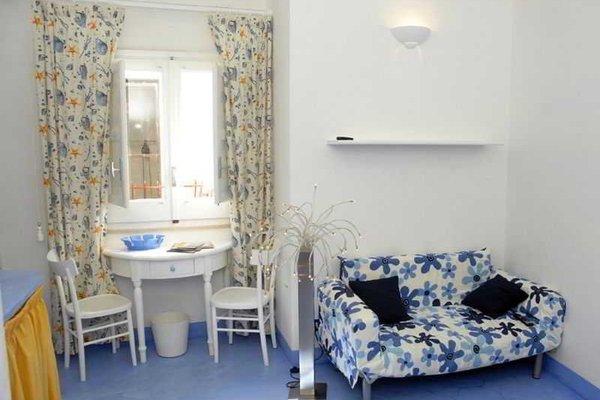 Cielomare Residence Diffuso - фото 4