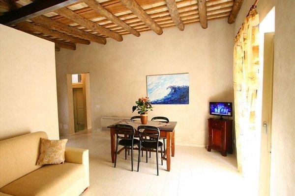 Cielomare Residence Diffuso - фото 6