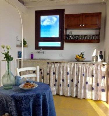 Cielomare Residence Diffuso - фото 7