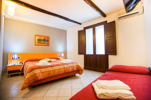 Residence Cortile Merce - фото 16