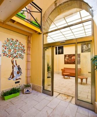 Residence Cortile Merce - фото 12