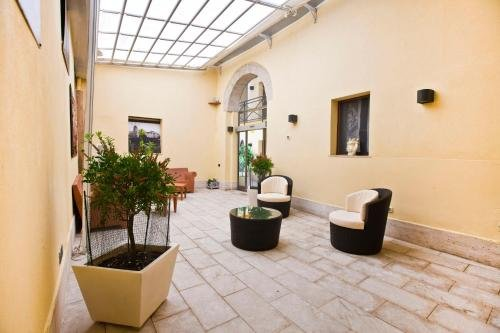 Residence Cortile Merce - фото 14