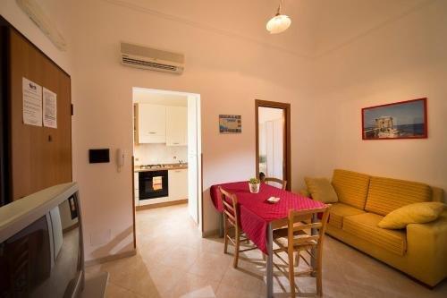 CasaTrapani B&B ed Appartamenti - фото 11