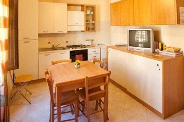 CasaTrapani B&B ed Appartamenti - фото 15