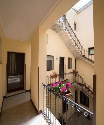 CasaTrapani B&B ed Appartamenti - фото 18