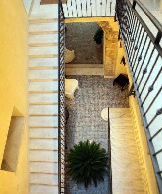 Palazzo Ossuna Residence - фото 50