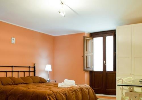 Palazzo Ossuna Residence - фото 1