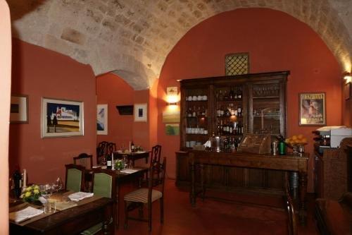 Palazzo Ossuna Residence - фото 11