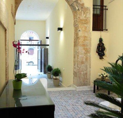 Palazzo Ossuna Residence - фото 13