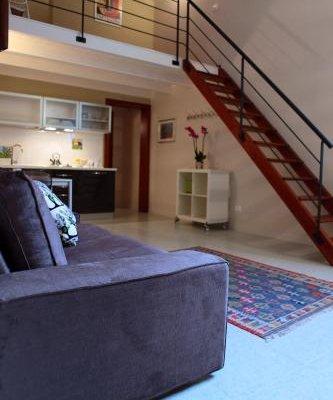Palazzo Ossuna Residence - фото 14