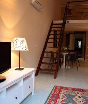 Palazzo Ossuna Residence - фото 16