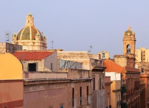 Palazzo Ossuna Residence - фото 23