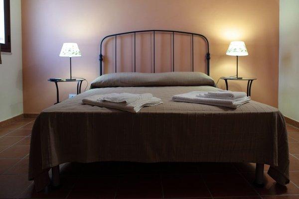 Palazzo Ossuna Residence - фото 3