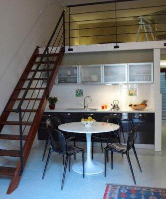 Palazzo Ossuna Residence - фото 9
