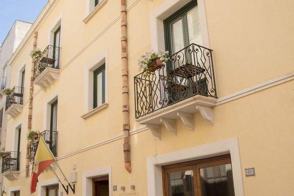 San Domenico Residence - фото 50
