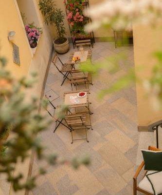 San Domenico Residence - фото 5