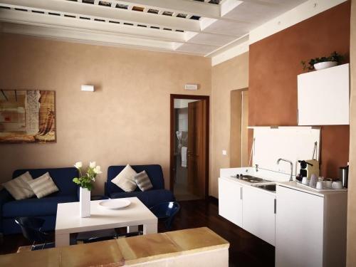 Residence La Gancia - фото 11