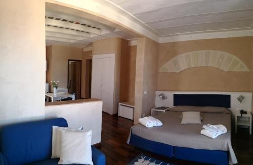 Residence La Gancia - фото 3