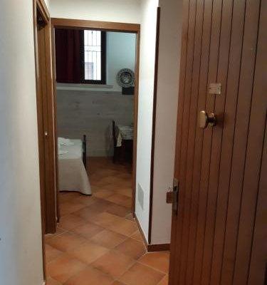 Palazzo Dei Corsari - фото 11