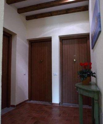Palazzo Dei Corsari - фото 16