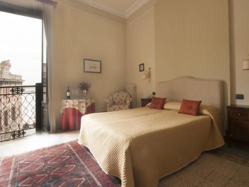Alla Marina Bed And Breakfast - фото 7