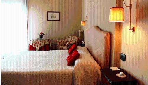Alla Marina Bed And Breakfast - фото 8
