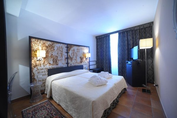 Hotel Aquila D'Oro - фото 1