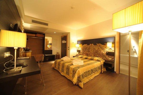 Hotel Aquila D'Oro - фото 2