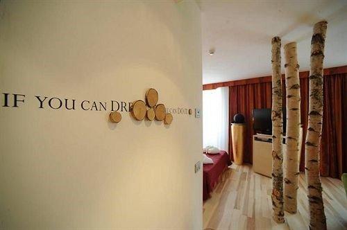 Hotel Aquila D'Oro - фото 4