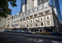 Отзывы Great Southern Hotel Melbourne, 4 звезды