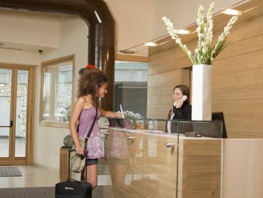 Le Blanc Hotel & Spa - фото 13