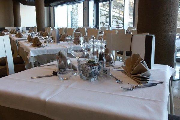 Le Blanc Hotel & Spa - фото 9