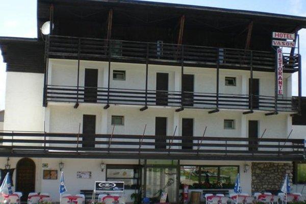 Hotel Vason - фото 13
